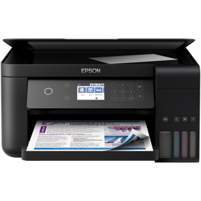 MULTIFUNCION EPSON ET3700...