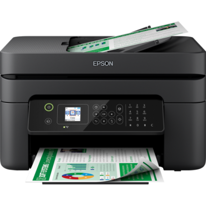 MULTIFUNCION EPSON WORKORCE...