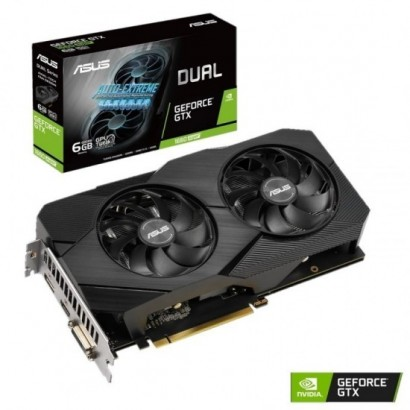 SVGA GEFORCE ASUS...