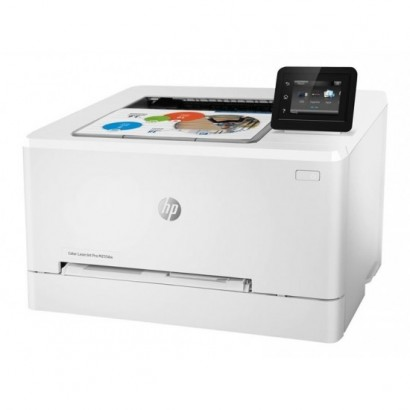 IMPRESORA LASER COLOR HP...