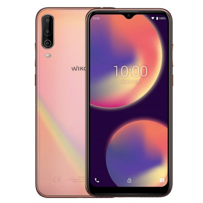 TELEFONO MOVIL WIKO VIEW 4...