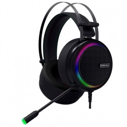 AURICULAR KEEPOUT GAMING...