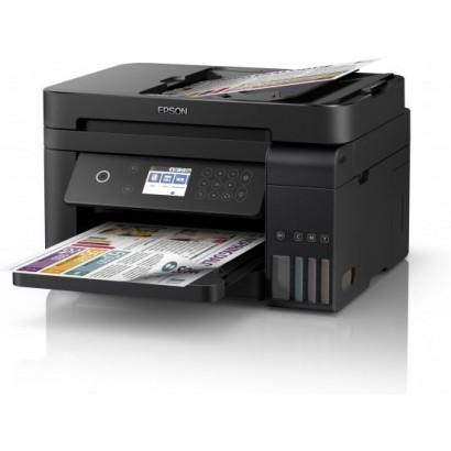 MULTIFUNCION EPSON ET3750...